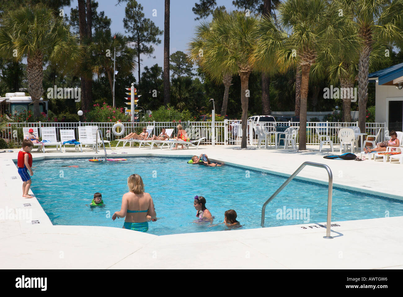 10 Best Pool Services and Builders - Panama City FL ...