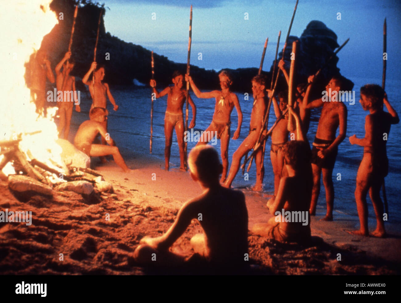 lord of the flies 1990 full movie download