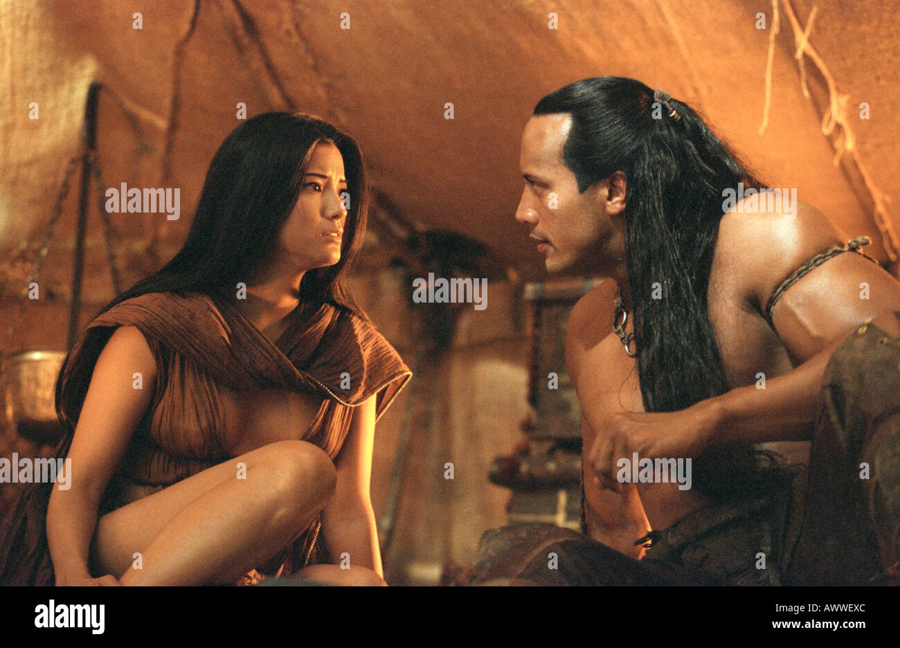 Kelly Hu Stock Photos Kelly Hu Stock Images Alamy