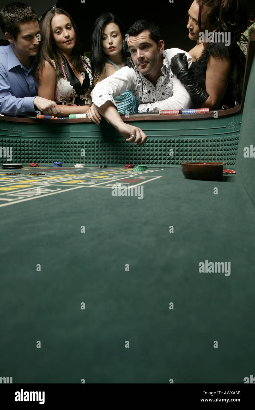 Craps rules for beginners