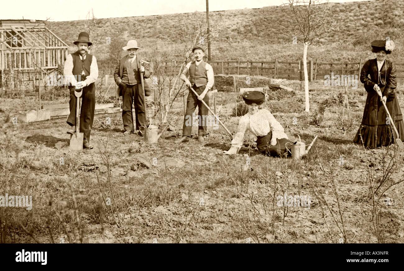 Gardeners Humor Stock Photos & Gardeners Humor Stock Images - Alamy