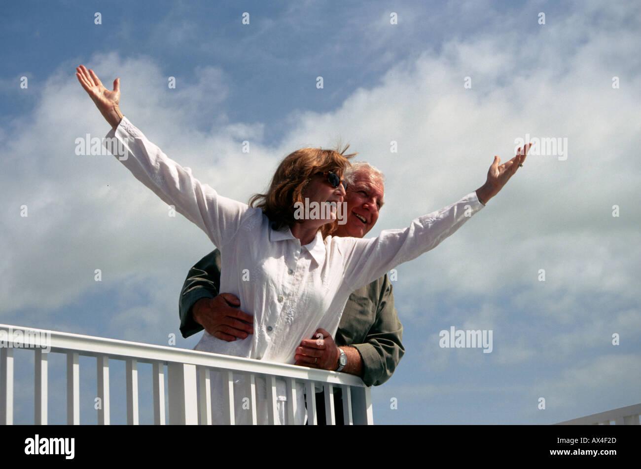 Mature alabama couple