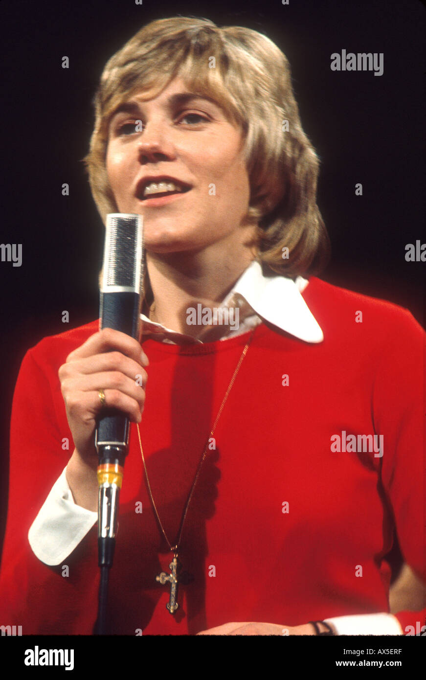 Anne Murray Stock Photos & Anne Murray Stock Images - Alamy
