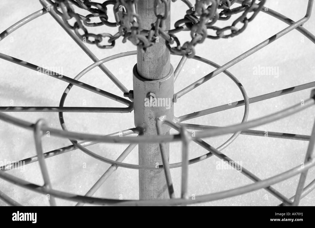 Wire Bin Stock Photos & Wire Bin Stock Images - Alamy
