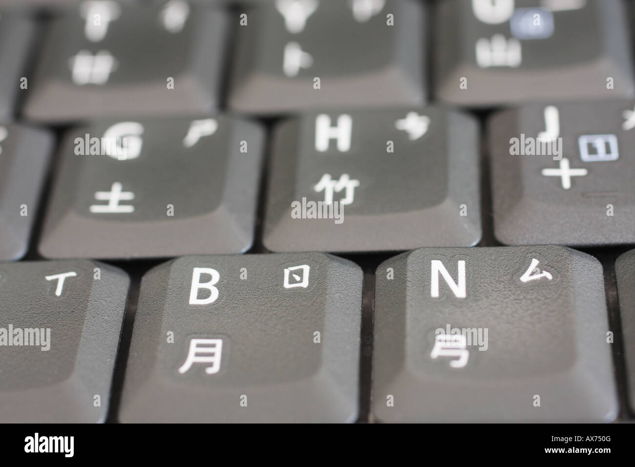 Chinese Characters Type Stock Photos Chinese Characters Type Stock