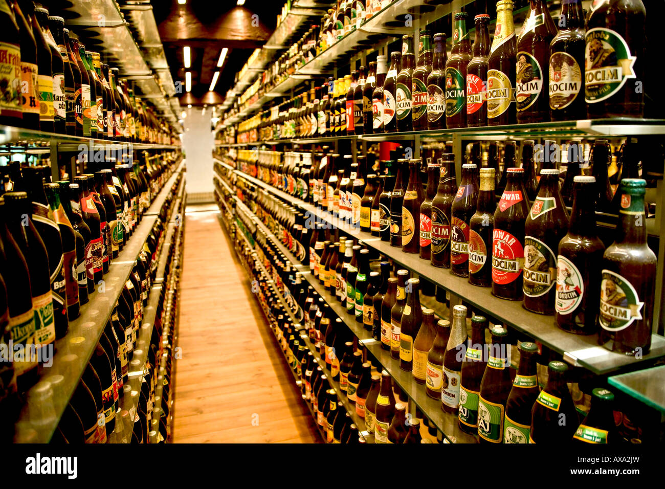 beer collection stock photo 16778496 alamy