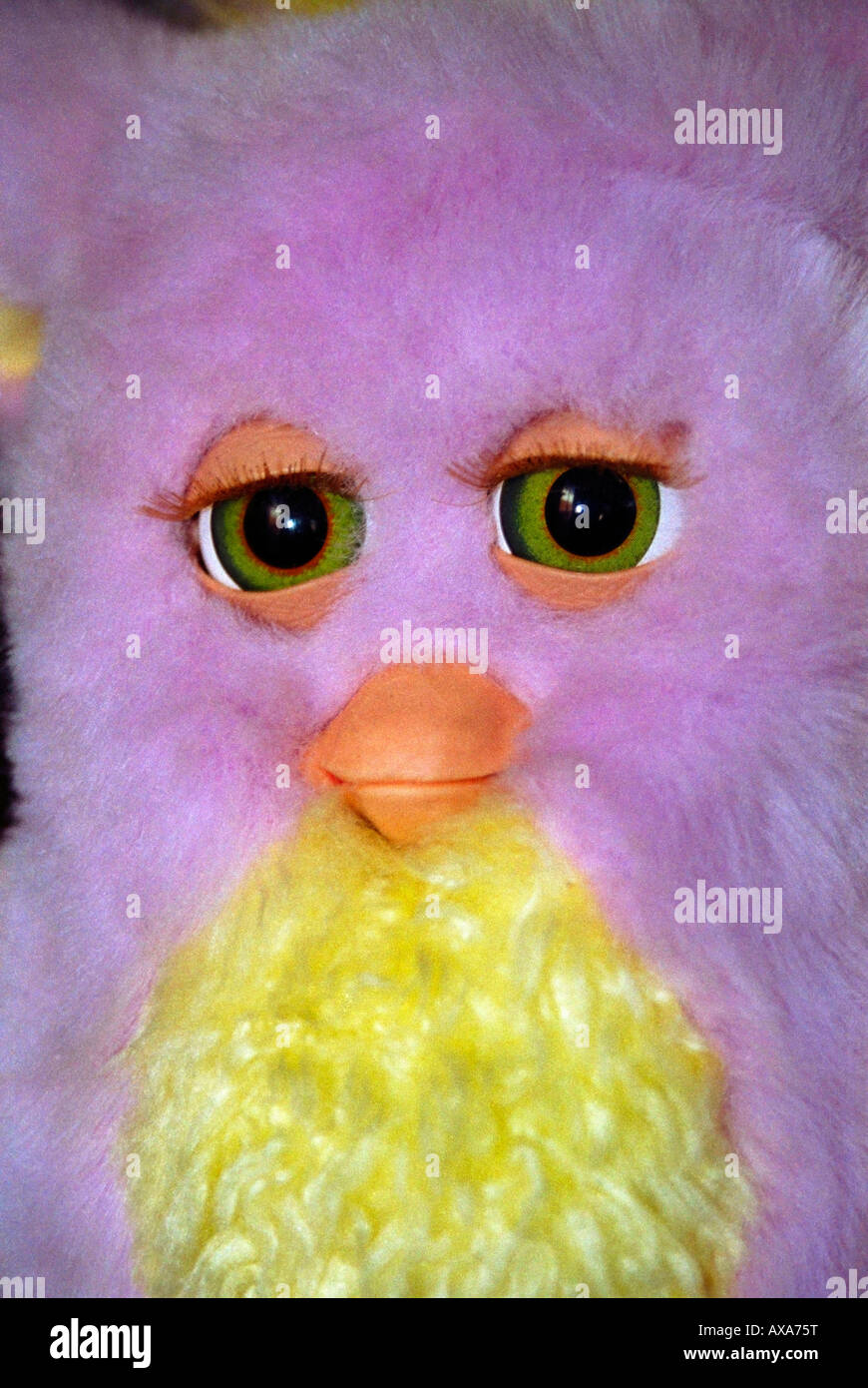 Furby Stock Photos & Furby Stock Images - Alamy