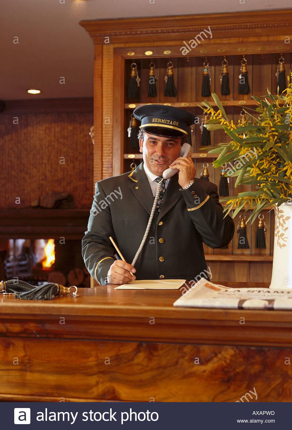 Darsteller Grand Hotel