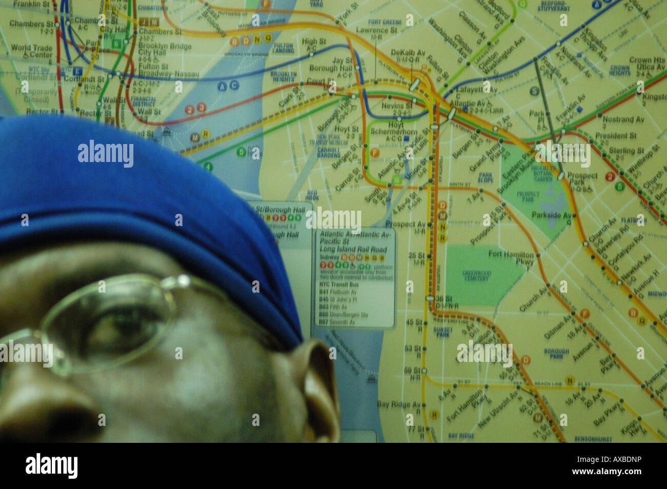 New York Underground Map Stock Photos & New York Underground Map ...