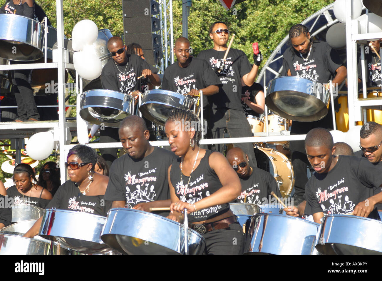 enjoy steel panorama mangrove uk prepare aug stock at to metronome photo hill notting prepares carnival s endurance steelpan horniman as judging london steelbands pleasance bands for