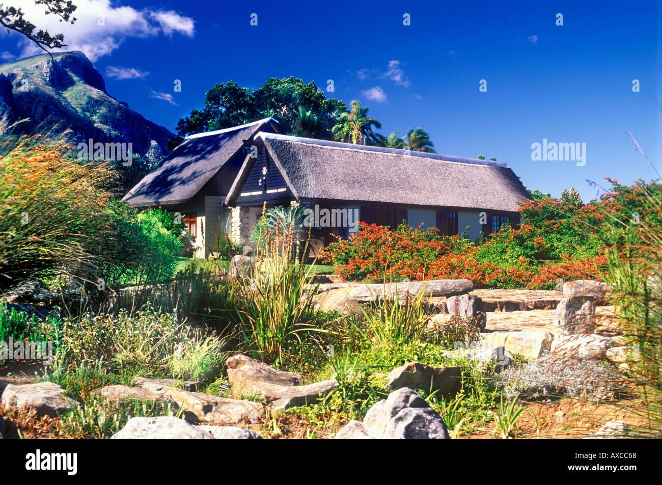 Kirstenbosch Botanical Gardens Restaurant Cape Town South Africa
