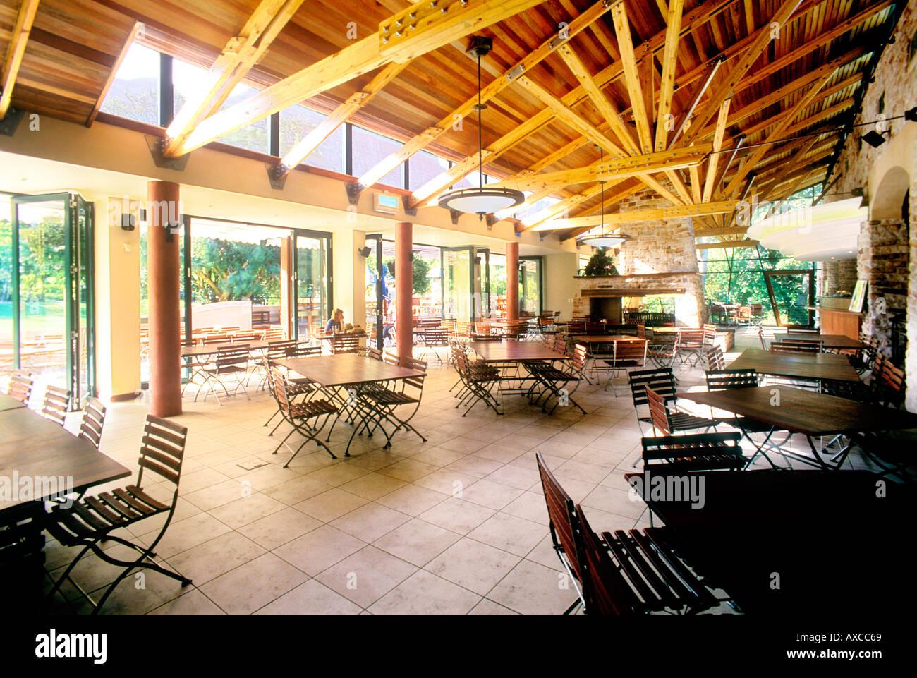 Kirstenbosch; Botanical; Gardens; Restaurant; Cape Town; South Africa;
