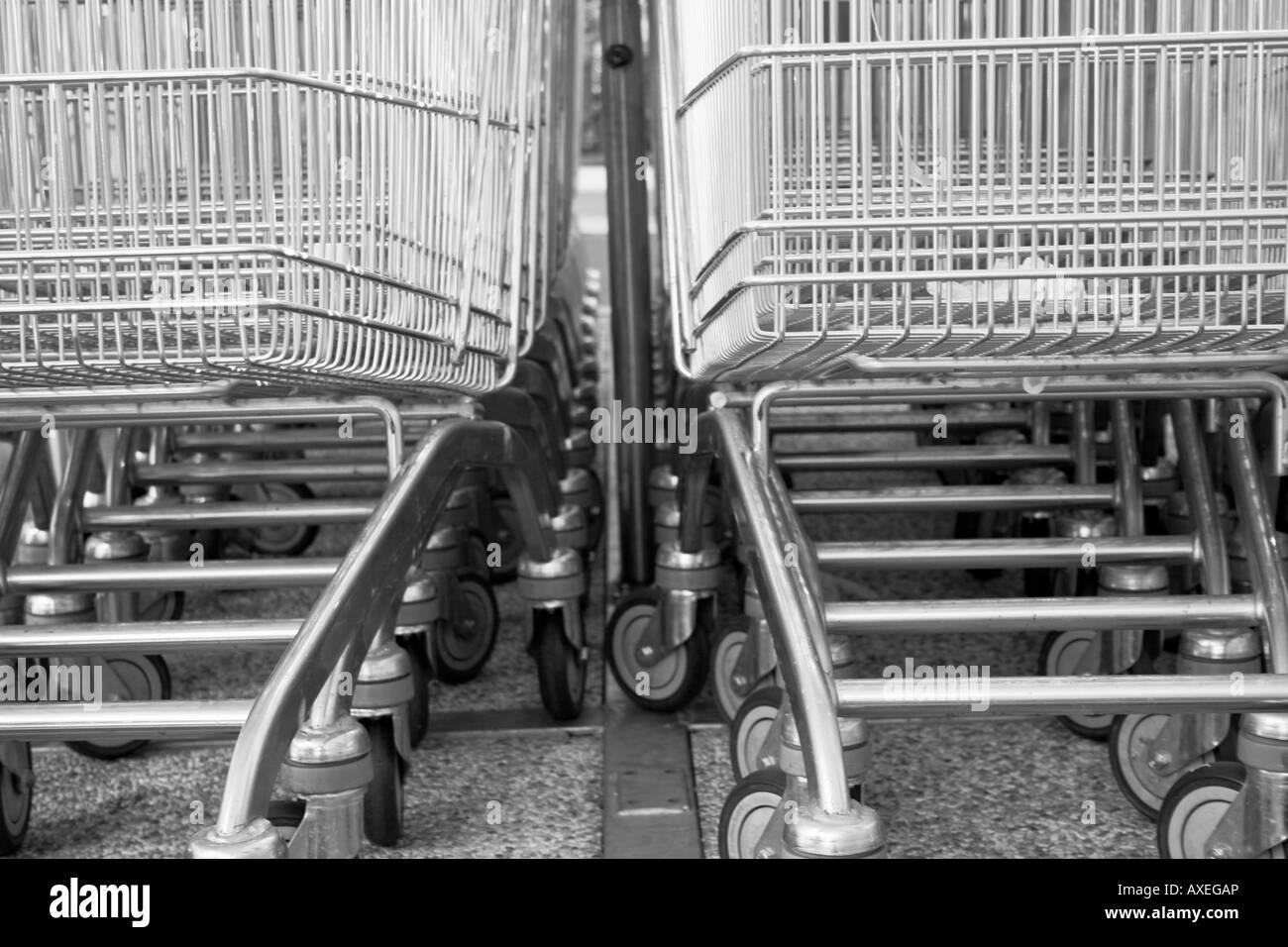 cart,shopping, - Stock Image