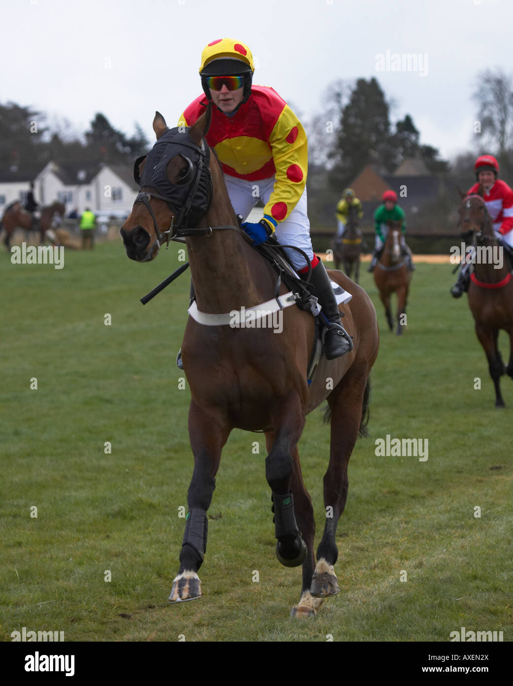 paxford point to point 2017