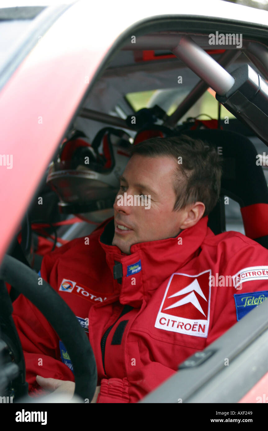 colin mcrae stock photos colin mcrae stock images alamy. Black Bedroom Furniture Sets. Home Design Ideas