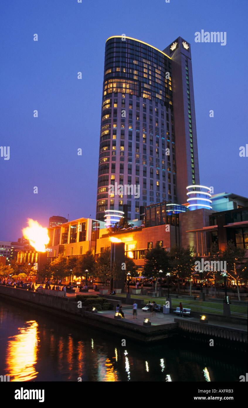 Melbourne australia casino hotel pengapop 2 games