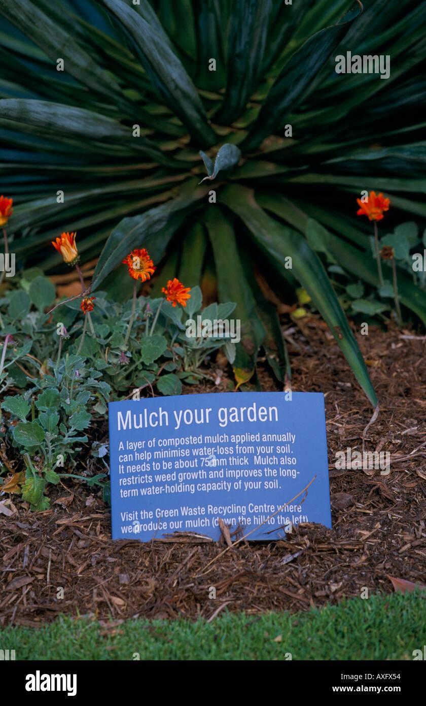 water conservation garden royal botanic gardens melbourne victoria australia vertical - Water Conservation Garden