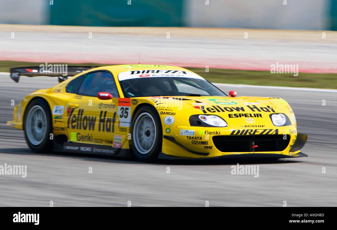 Race Car Circuits - Wiring Diagram •
