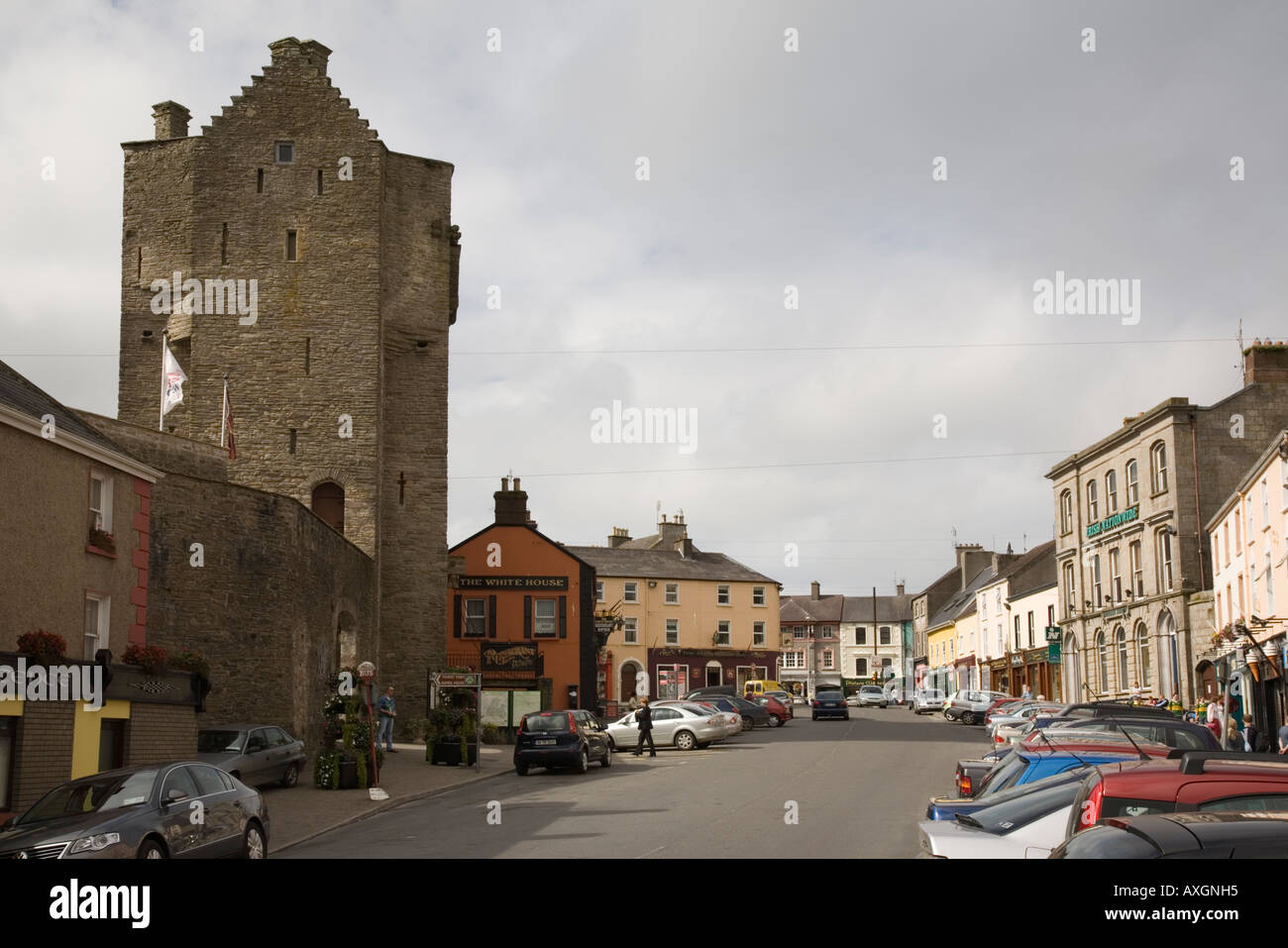 County Tipperary - Wikipedia