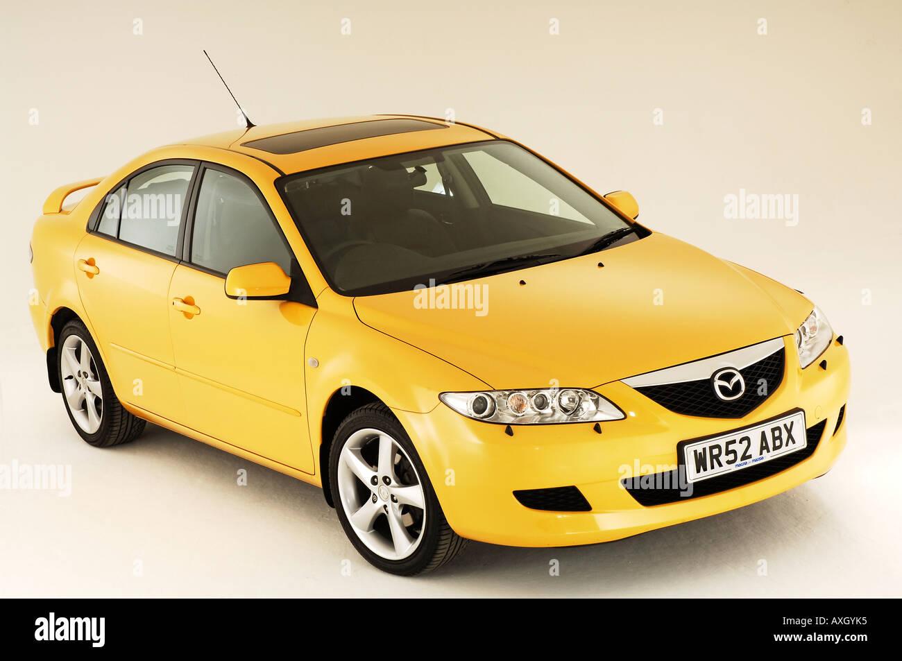 Kekurangan Mazda 6 2002 Spesifikasi