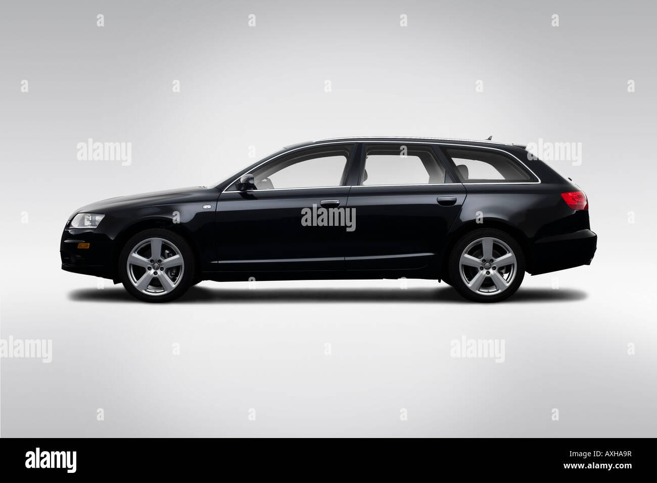 Kekurangan Audi A6 2008 Review