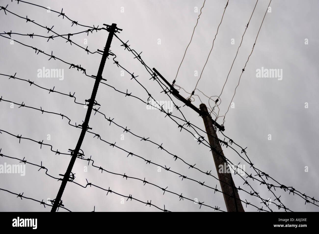 Nice Concertina Wire Vietnam Photo - Electrical System Block Diagram ...
