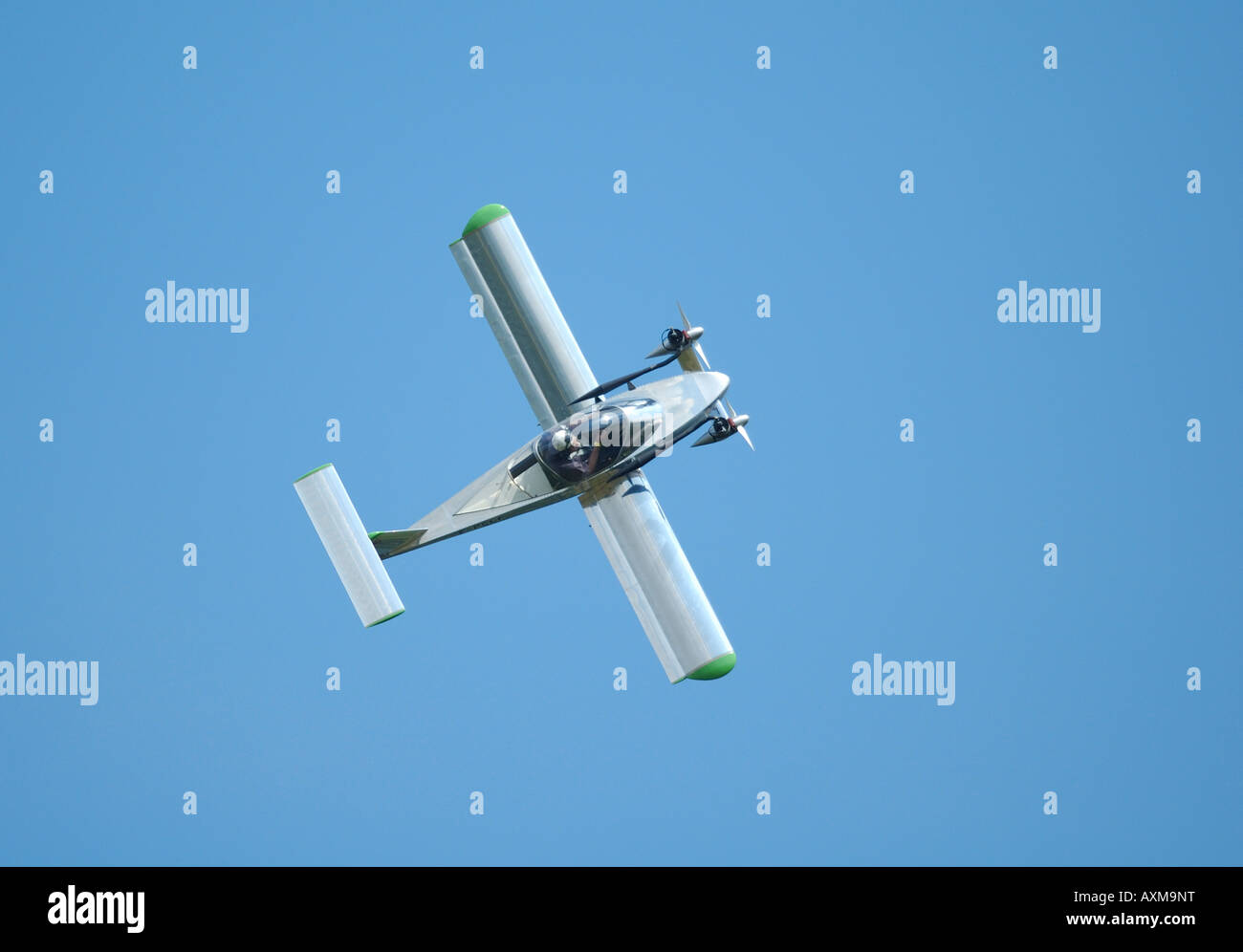 Aircraft worlds smallest manned The Ten