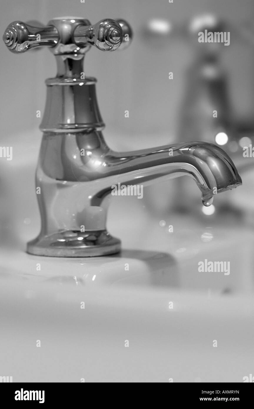 Tap Dripping Water Stock Photos & Tap Dripping Water Stock Images ...