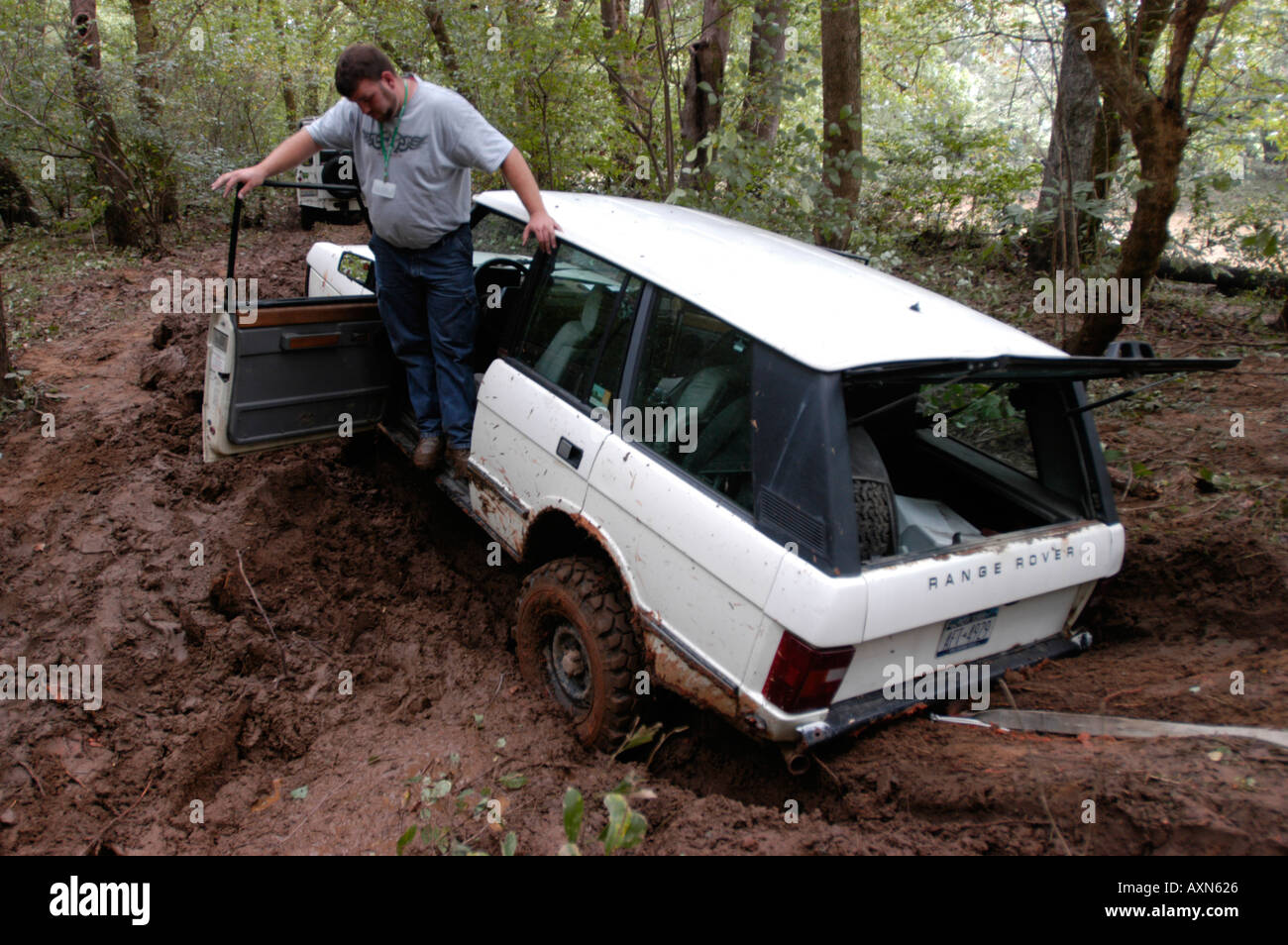 Stuck In Mud Stock Photos & Stuck In Mud Stock Images - Alamy