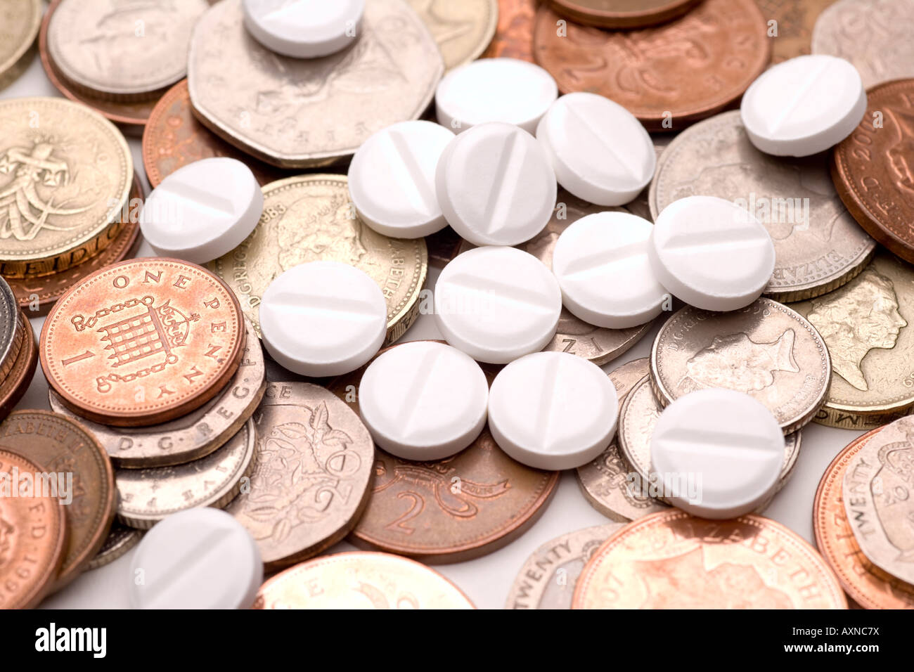 how to make money in the pharmaceutical industry