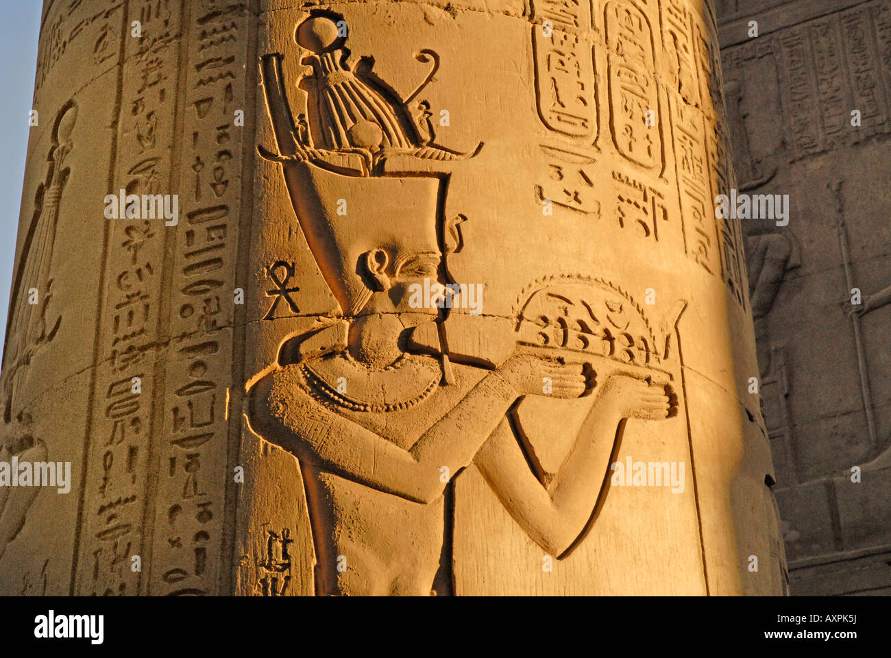 Pharaoh Egypt Medicine Stock Photos & Pharaoh Egypt Medicine