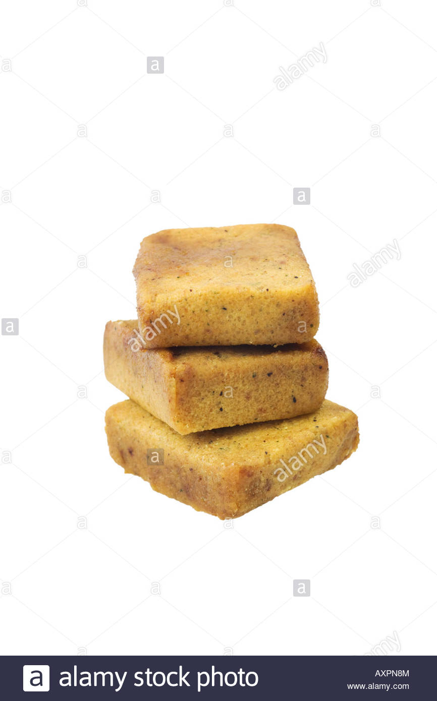 Stock cubes. - Stock Image