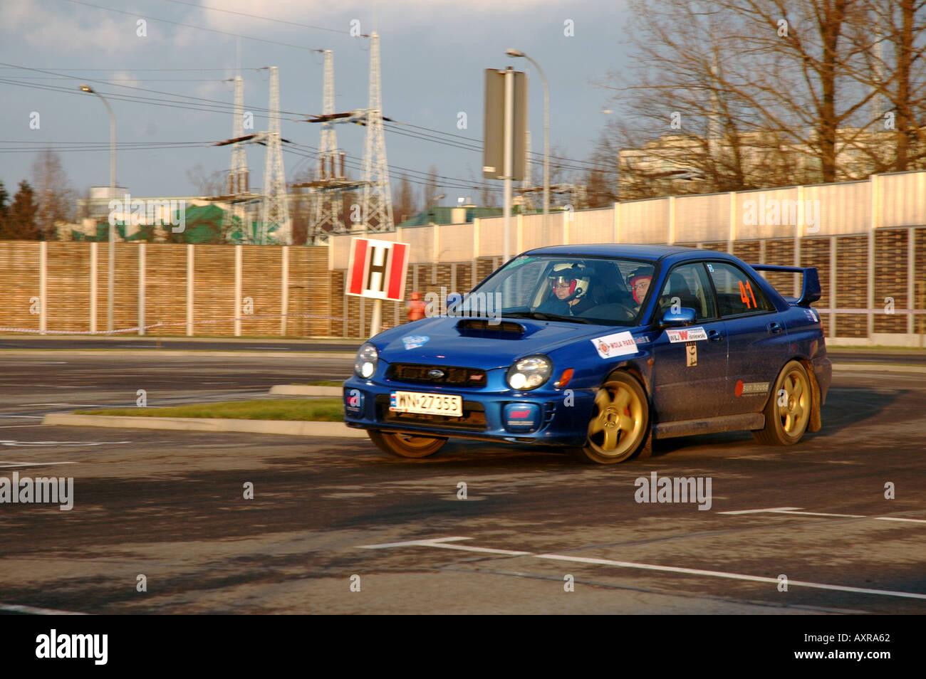 Street Car Race Stock Photos & Street Car Race Stock Images - Alamy