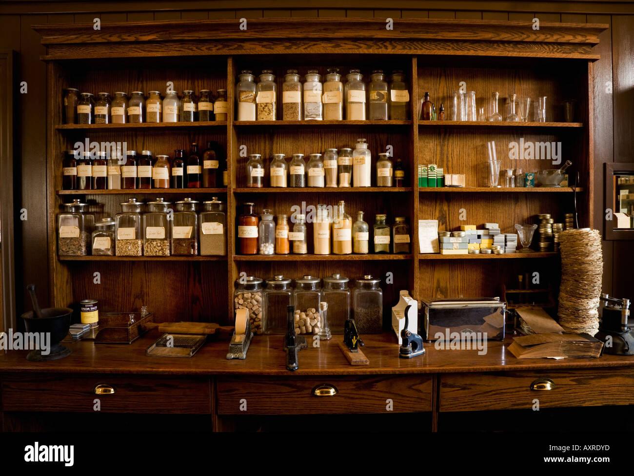 Agree vintage pharmacy photographs