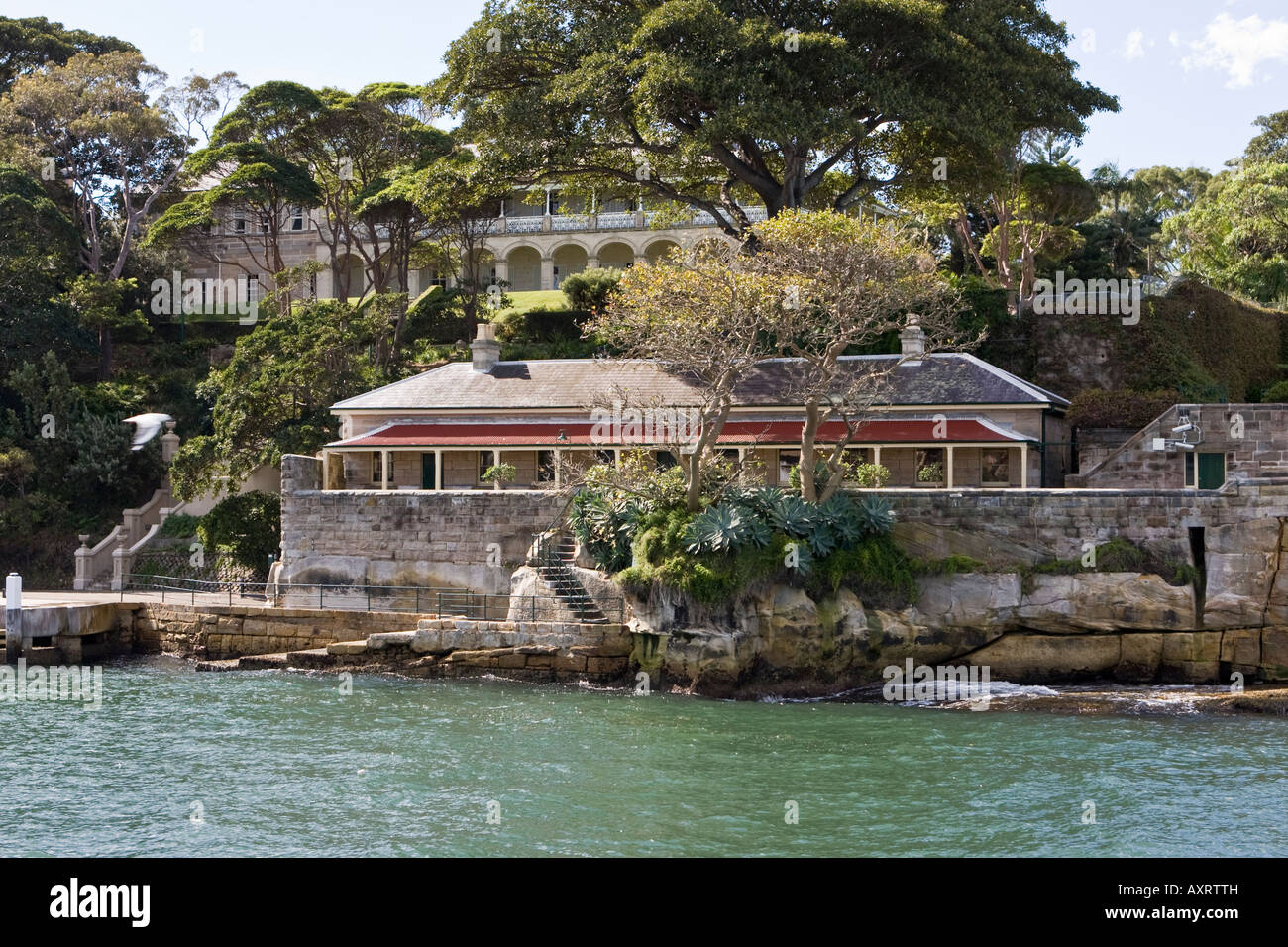 admiralty house - photo #8