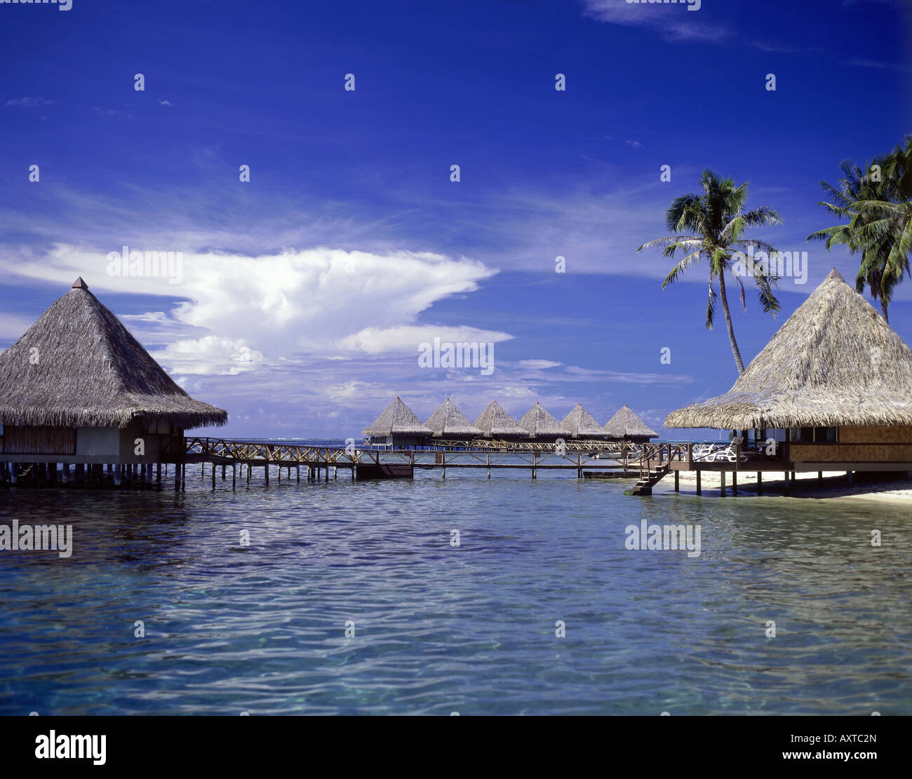 Bali Hai Stock Photos Amp Bali Hai Stock Images Alamy