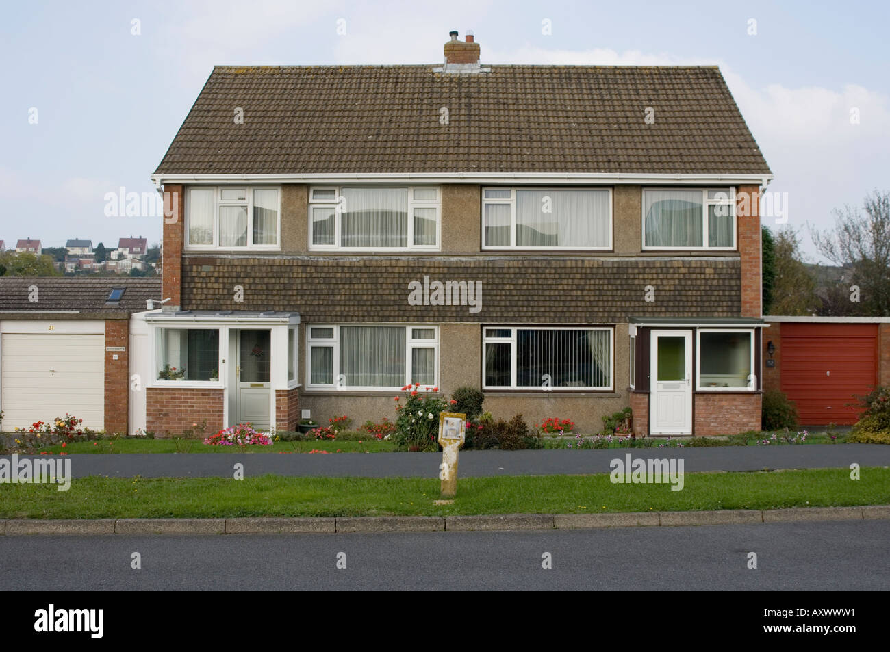 1960s House Stock Photos & 1960s House Stock Images - Alamy