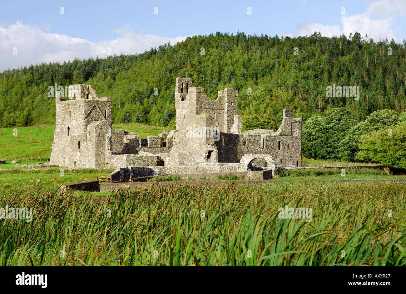 Fore Abbey | Activities | Republic of Ireland/Westmeath/Fore