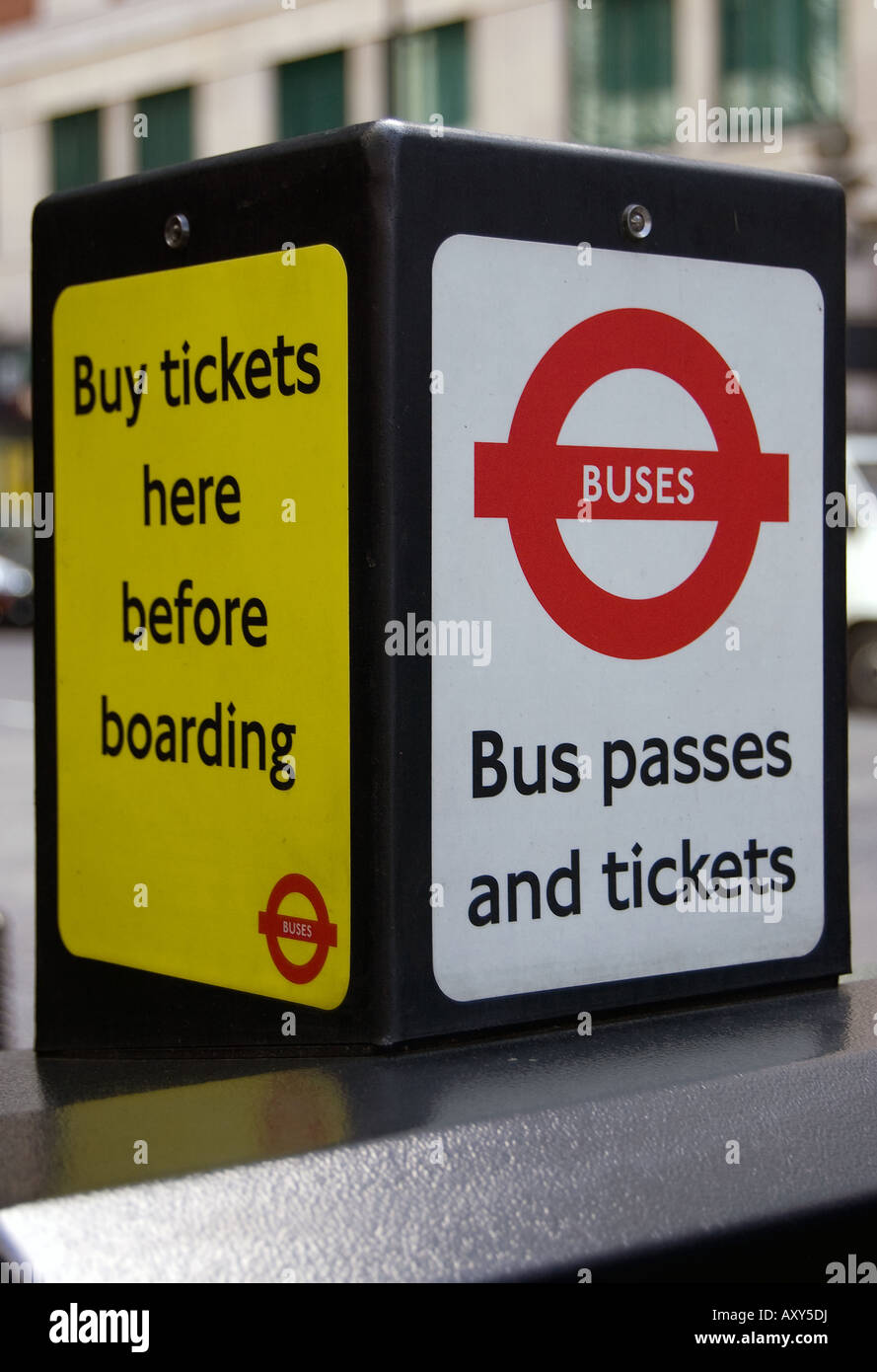 Bus Ticket Stock Photos Amp Bus Ticket Stock Images Alamy