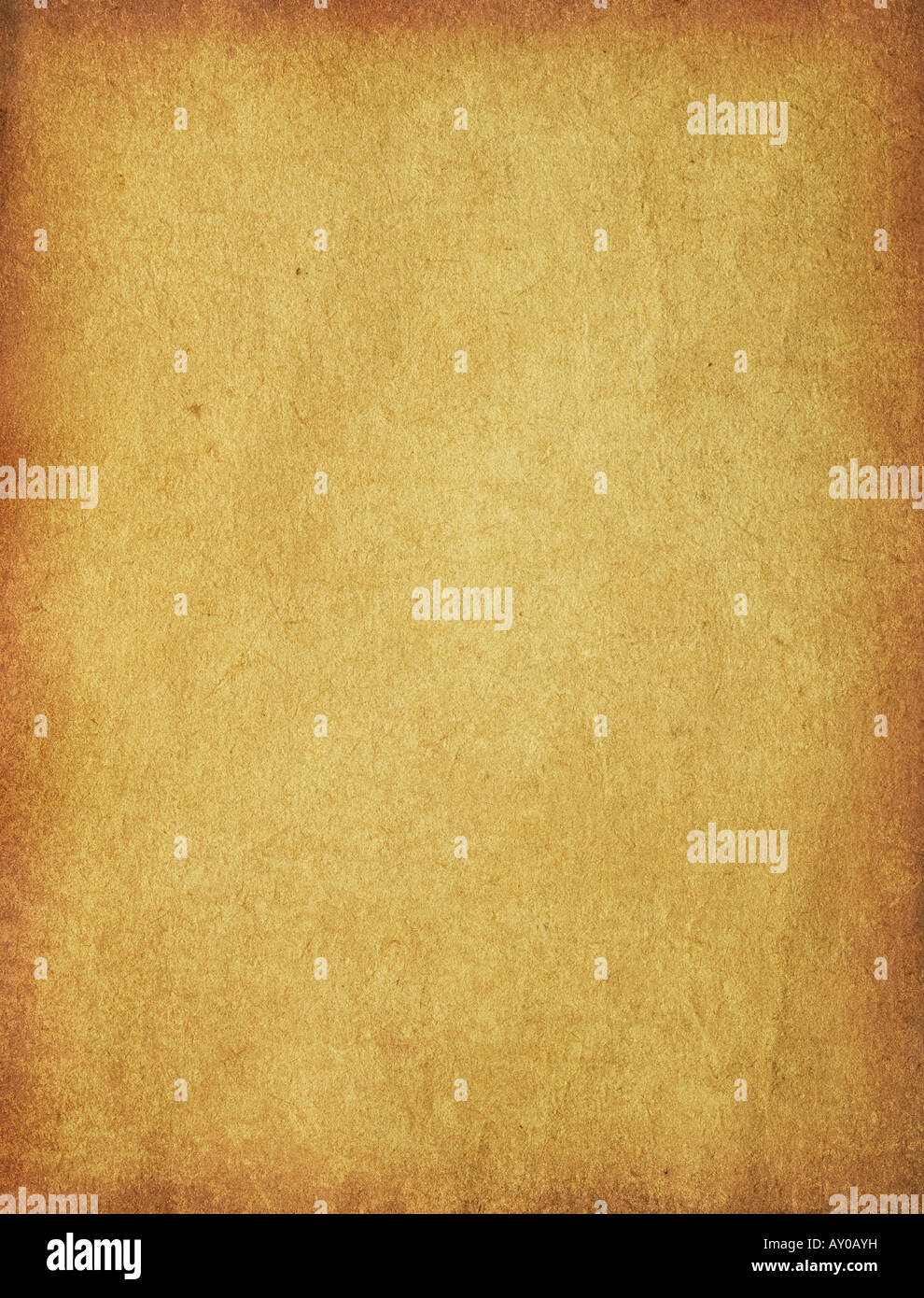 vintage paper perfect textured background - Stock Image