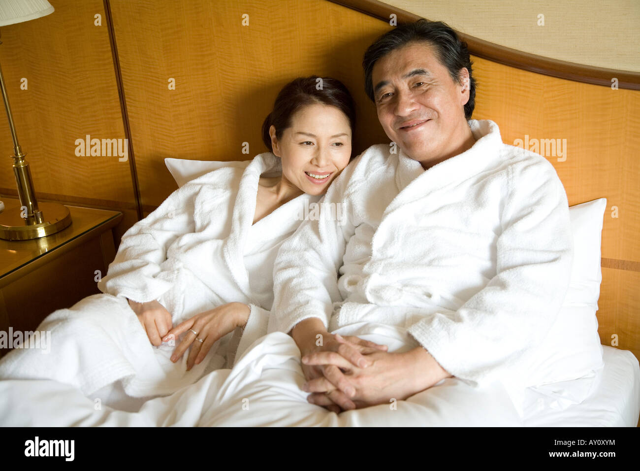 Question consider, mature japanese couple commit error