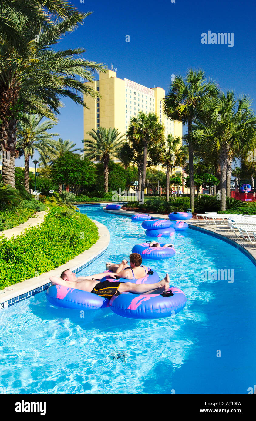 Lazy River High Resolution Stock Photography And Images Alamy