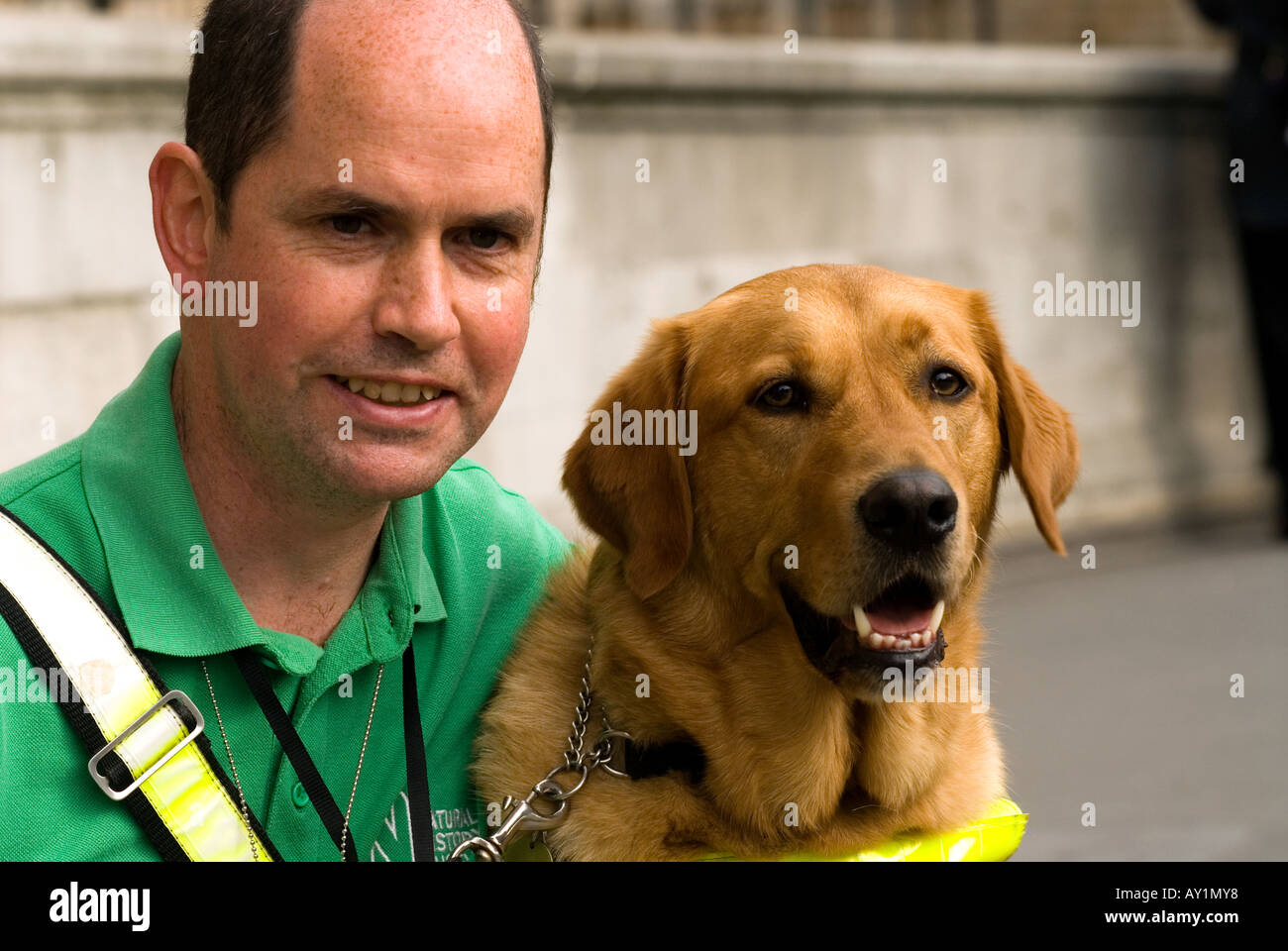 History of guide dogs for the blind-프린트화면.