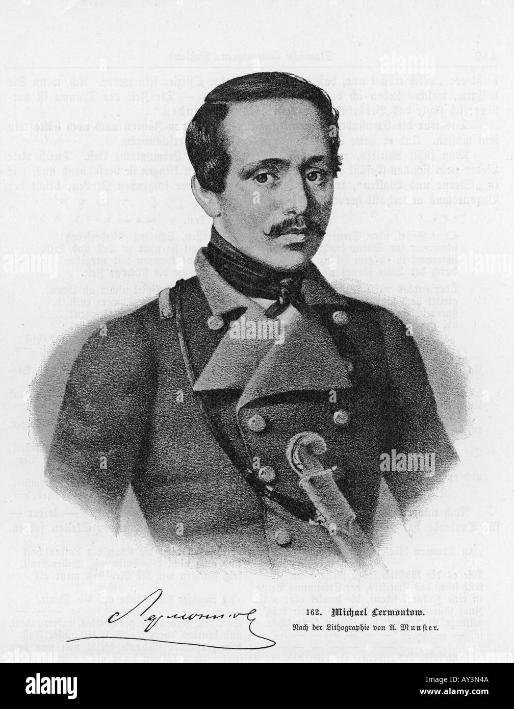 Biography of Mikhail Yuryevich Lermontov. The life and work of Lermontov 88