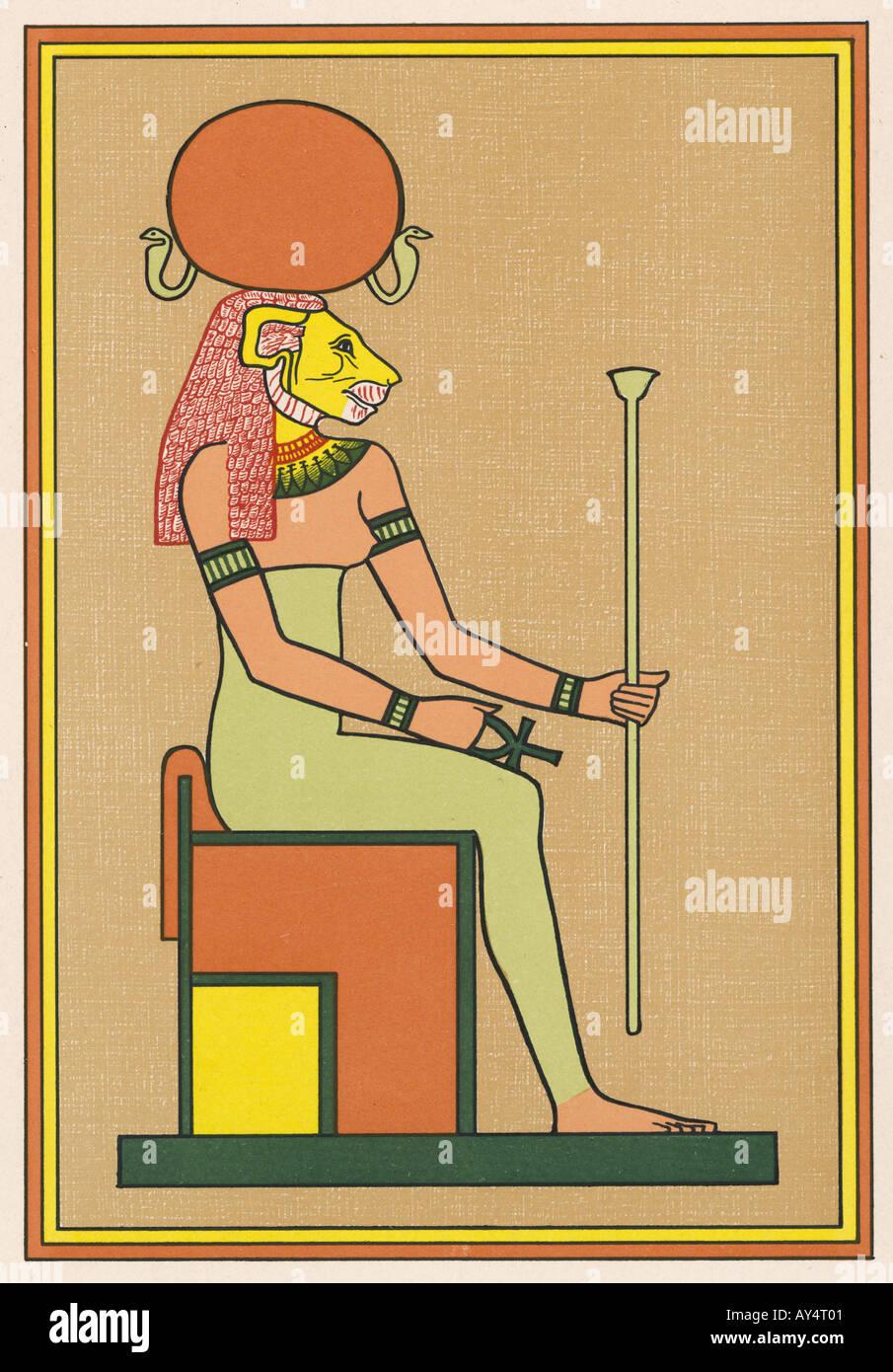Tefnut Tefnut