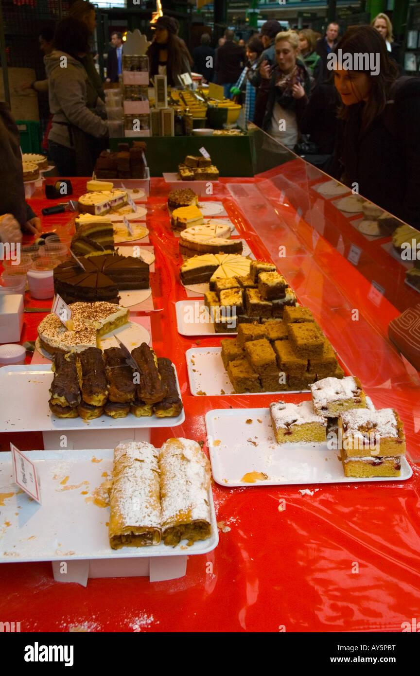 Cake Shop Peckham