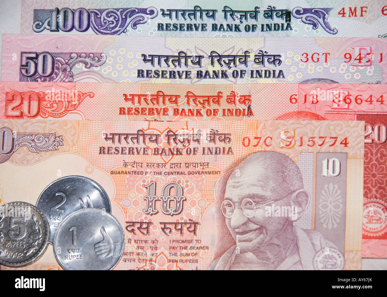 indian currency stock photos indian currency stock images alamy