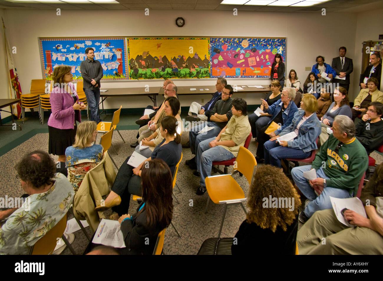Loretta Sanchez Stock Photos & Loretta Sanchez Stock Images - Alamy
