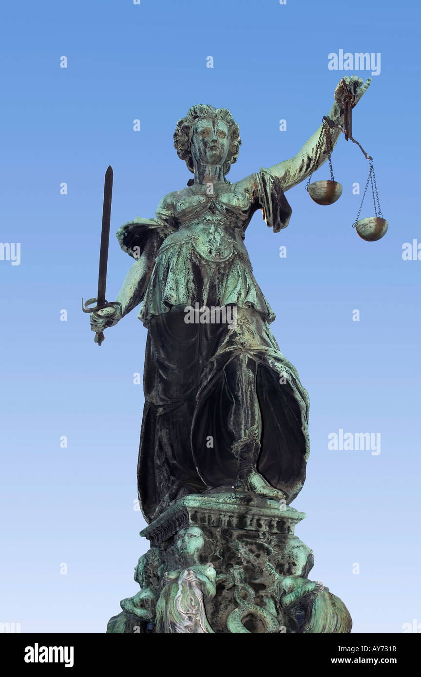statue of justice bronze women sword scale justice court lawsuit trial  symbol female sky high tall bandage d12e69f323