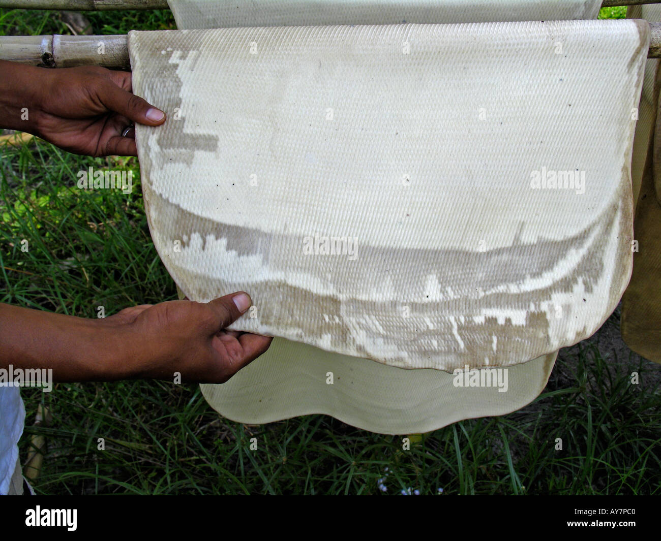 Rubber Sheets Stock Photos Amp Rubber Sheets Stock Images